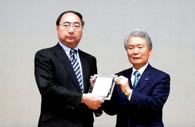 三澤弘明 教授が、第 68 日本化学会賞を受賞しました