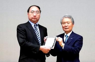 三澤先生の写真